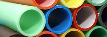 Резина и пластмассы