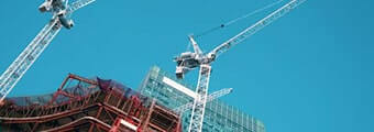 Строительство и общественные работы