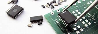 Електрическо и електронно оборудване