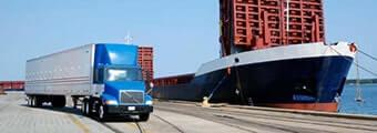 Транспорт и транспортни услуги