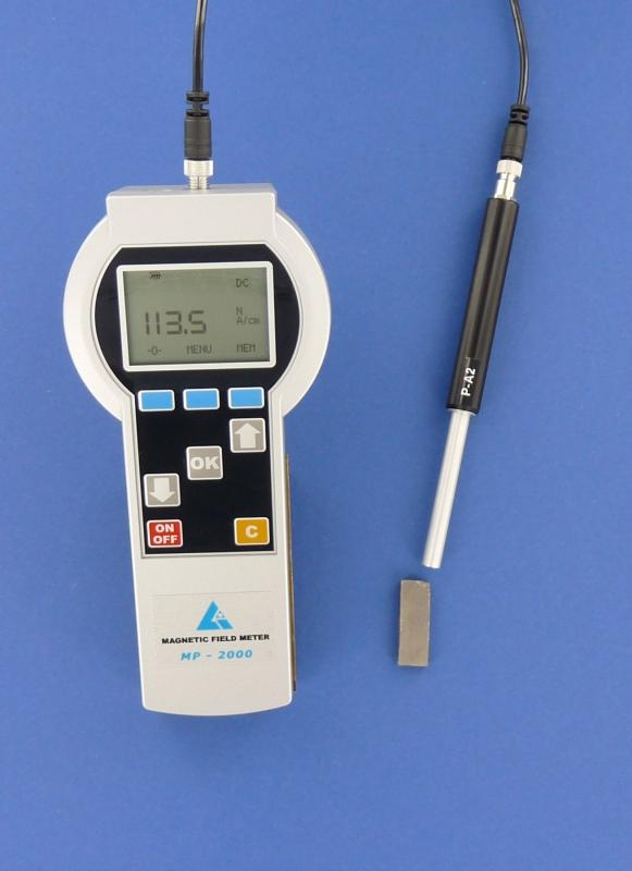 Magnetic Inclination Measuring Instrument For : Meters germany companies