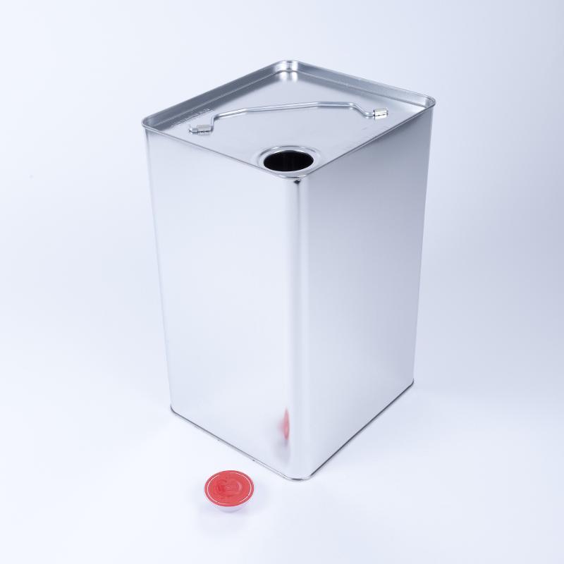 kanister 30 liter un artikelnummer 430000041800 huber. Black Bedroom Furniture Sets. Home Design Ideas