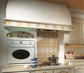 Doladille hottes de cuisine fabricant de hotte de cuisine en ch ne massif fa - Type de hotte de cuisine ...