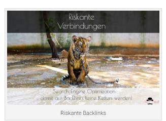 Backlinks im Wandel der Updates
