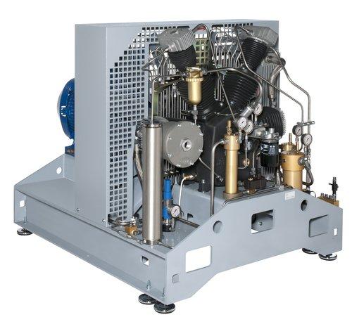 Erdgaskompressoren