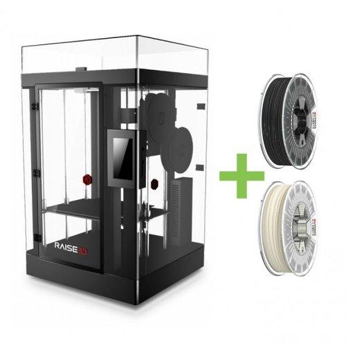 Raise 3D-Drucker u. viele mehr