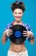 Vinyl packaging printing, low run vinyl sleeves production