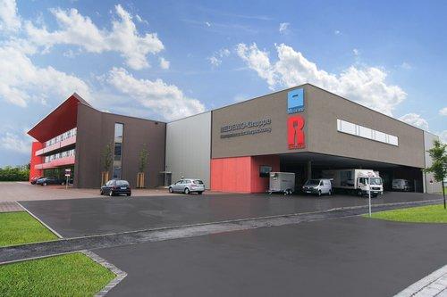 Standort MEDEWO GmbH
