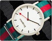 Uhren mit Nato Strap