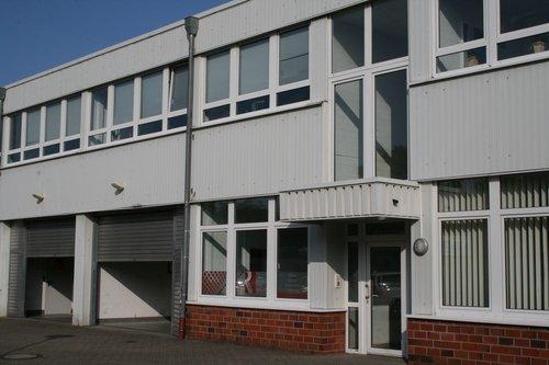 Rifatec GmbH in Viersen
