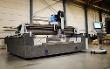 HPM3000 milling Machine high precision 5µ