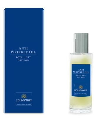 anti aging Öl