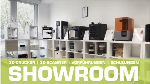 Showroom Köln