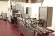 Ligne automatique pour production de pâtés impériaux