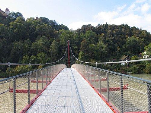 Marienbrücke - Wernstein am Inn