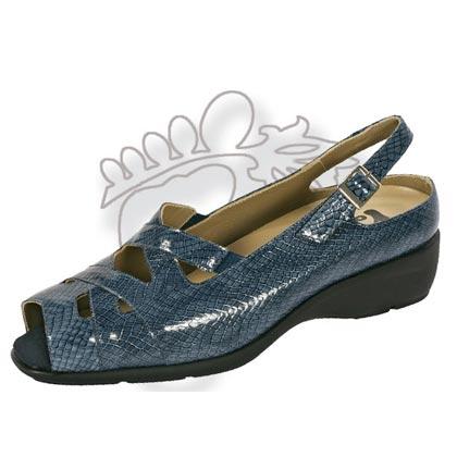 Aetrex Women's Ambulator Biomechanical Mary Jane Shoes B6000