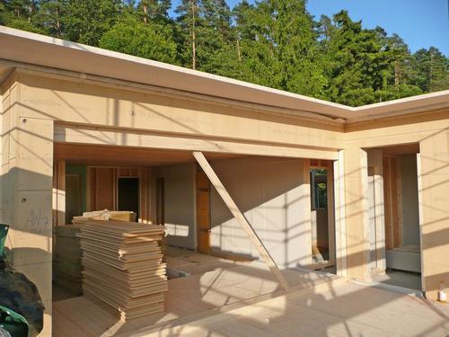 Elementbau in Holz