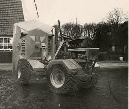 Firmengründung 1960