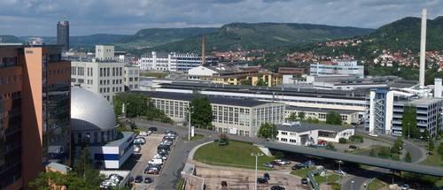 ZI Jena GmbH