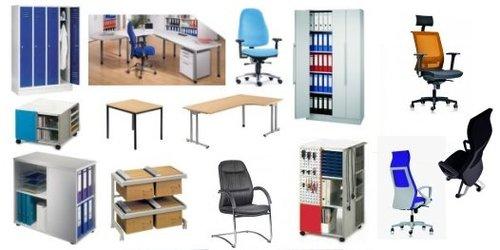 Büroausstattung