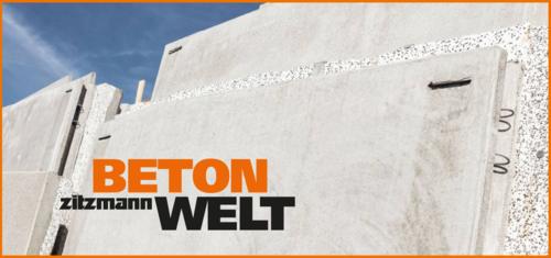 Beton-Welt