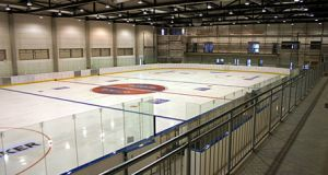 Eissportkälte