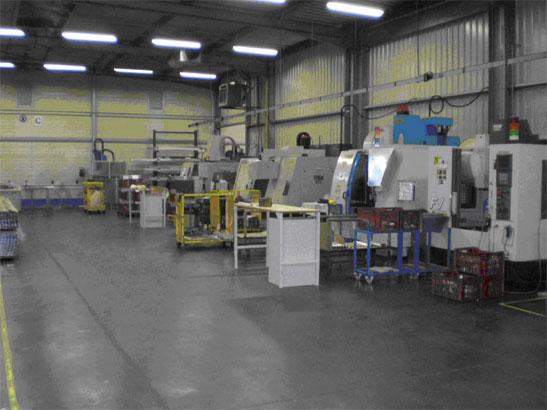 aciers et métaux - usinage 4
