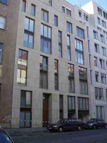 Büro Berlin-Mitte