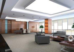 LED-Beleuchtung für gewerblichen Bedarf