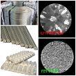 Aluminium master alloys