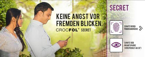 CROCFOL SECRET