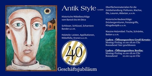 Antik Style GmbH
