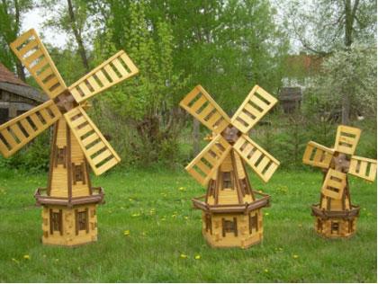 Dacko aneta php molinos de viento de madera para jard n for Molinos de viento para jardin