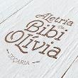 ALETRIA DA BIBI OLIVIA - DOÇARIA