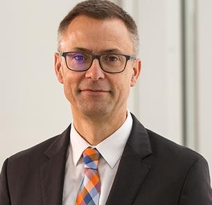 Geschäftsführer Björn Klippel