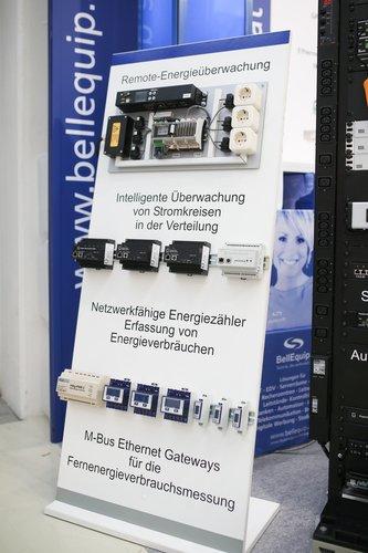 Remote Energieüberwachung