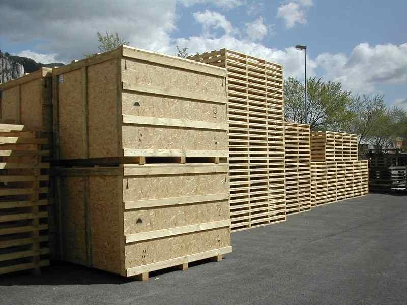 S2c caisse en bois toulon caisse bois nimp15 caisses en for Canisse sur mesure