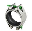 Repico® RE – Repair coupling for elbows.