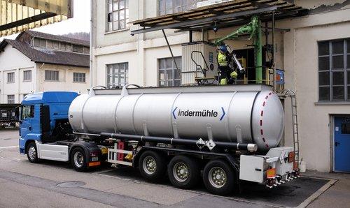 Chemietransporte