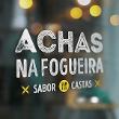 ACHAS NA FOGUEIRA RESTAURANTE