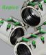Repico (non) restraint pipe couplings & repair couplings