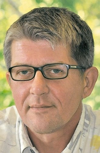 Thomas Schöps, Geschäftsführer