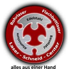 Laser-Schneid-Center