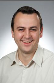 Raphael Schmidt Geschäftsführer