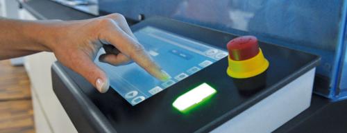 Systeme für den Digitaldruck