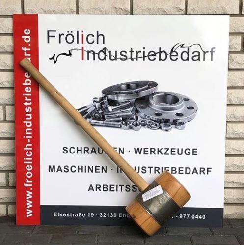 Frölich Industriebedarf