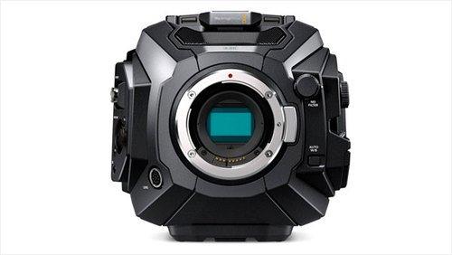 URSA Mini Pro Digitalfilmkamera