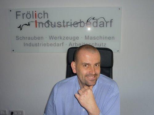 Timo Frölich, Geschäftsführer