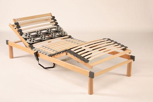 Holz Bett : Betten, Sprungrahmen und Matratzen