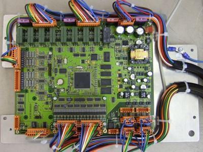 Elektronik Baugruppen